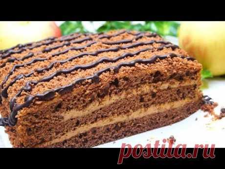 Быстрый Шоколадный торт - запись пользователя kalnina в сообществе Болталка в категории Кулинария