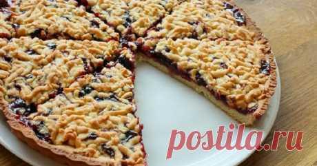 Пирог, которому нет аналогов! Исключительный рецепт, покоривший миллионы. — 1001 СОВЕТ