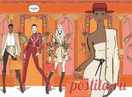 Подружка на миллион! Hermès Birkin: как появилась легендарная сумка, почему она столько стоит и отчего ее ждут по два года . Милая Я