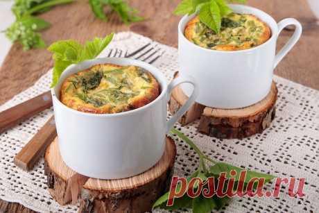 Быстрые завтраки в чашке: 7 рецептов Вкусный и полезный завтрак можно приготовить прямо в чашке. Готовьте простые блюда в микроволновке.