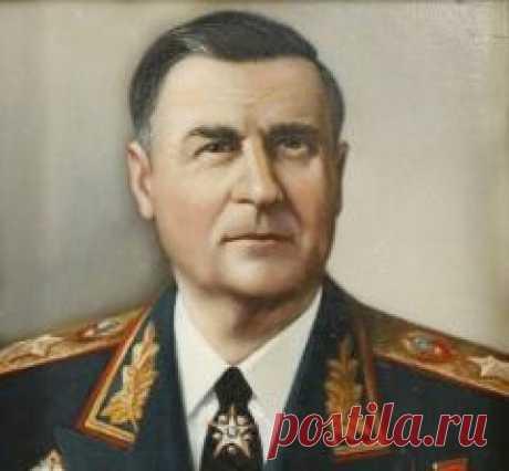 Сегодня 21 июля в 1897 году родился(ась) Василий Соколовский