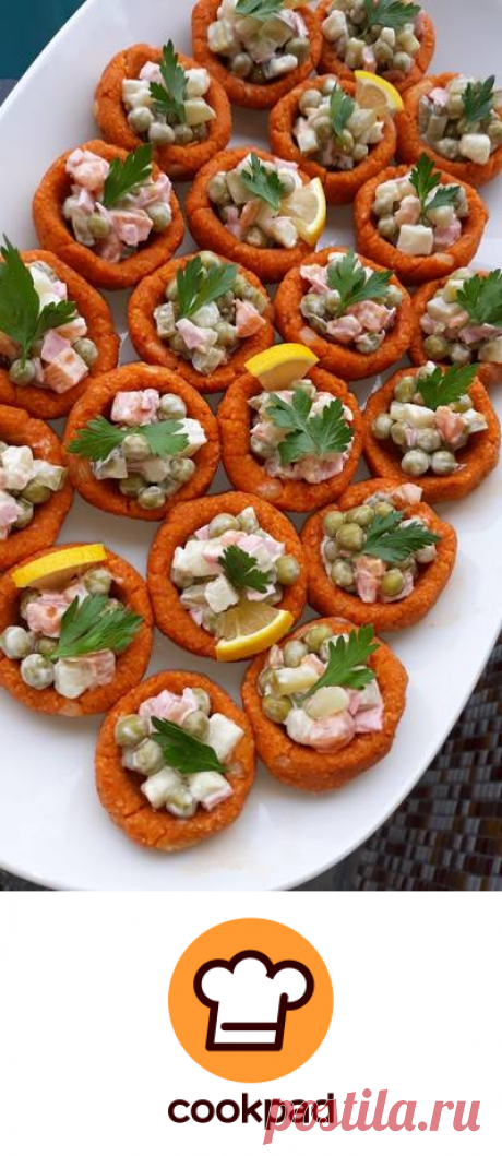 Cookpad - сделайте ежедневную готовку увлекательнее!