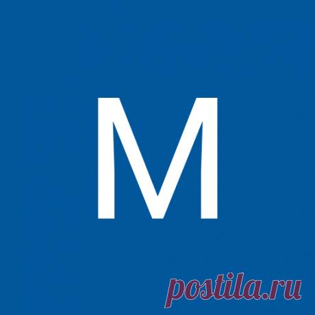 Марина Бубнова