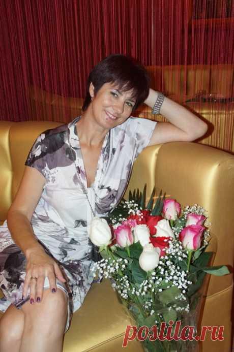 Людмила Коновалова