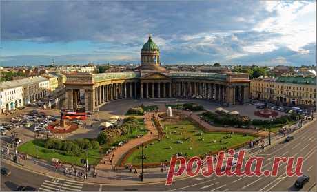 Казанский собор - 3 Марта 2017 - Персональный сайт