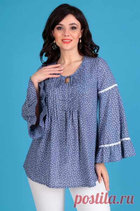Блуза Мода Юрс арт. 2345 s