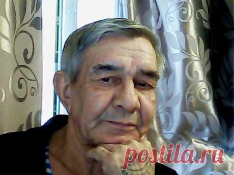 NIKOLAI VAXTEROV
