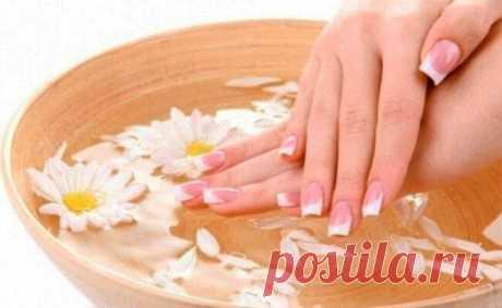Как укрепить ногти в домашних условиях: 9 Эффективных рецептов
