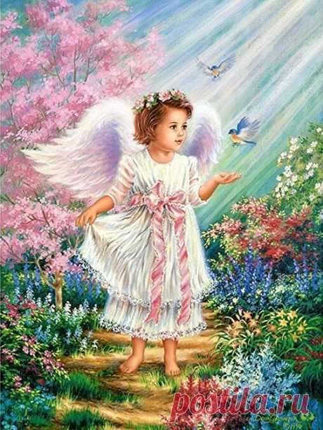 Иногда ничего не надо говорить. Если мы находимся в присутствии смиренного, кроткого, полного любви и доброты человека, мы чувствуем тепло, как будто с холода пришли к огню, который светит и согревает нас. Вот, что значат добрые мысли, добрые желания, полные добра и любви.  Старец Фаддей Витовницкий