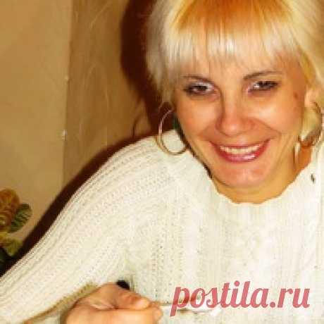Татьна Лисовская