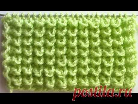 "Pattern spokes \""Small knots\"", \""hedgehogs\"""