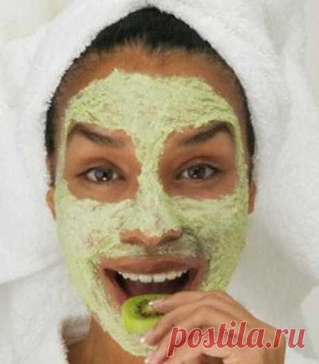 Сильная омолаживающая маска для лица из подручных средств | Интересно? Загляни! | Яндекс Дзен