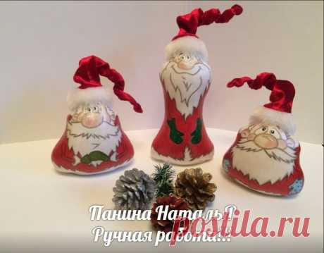 #новыйгод #подарок #ручнаяработа #ПанинаНаталья #Тверь