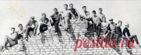 """""""РАБСТВО"""" В СССР. (эссе) Страшное было время… Невыносимое… До сих пор ужасно вспоминать советское рабство…"""