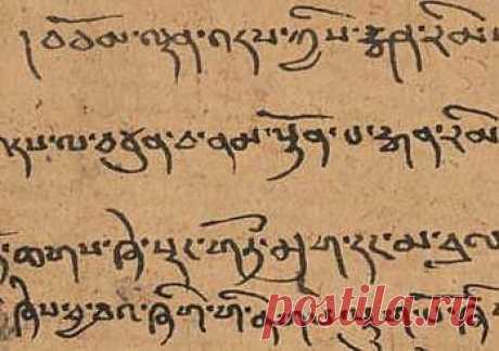 Тибетский рецепт омолаживающего средства | ПолонСил.ру - социальная сеть здоровья