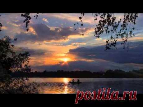 Мелодия заката   Саксофон  Феликс Словачек
