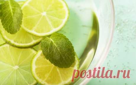 5 напитков, которые эффективно снижают аппетит. — Мегаздоров