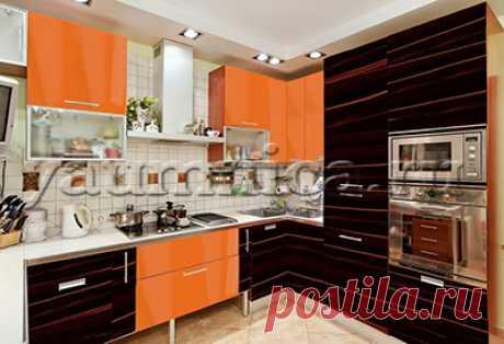 Заказ кухонных фасадов - Пошаговые рецепты с фото