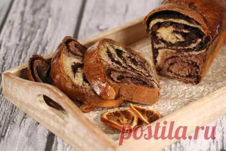 Рецепт традиционного румынского пасхального хлеба
