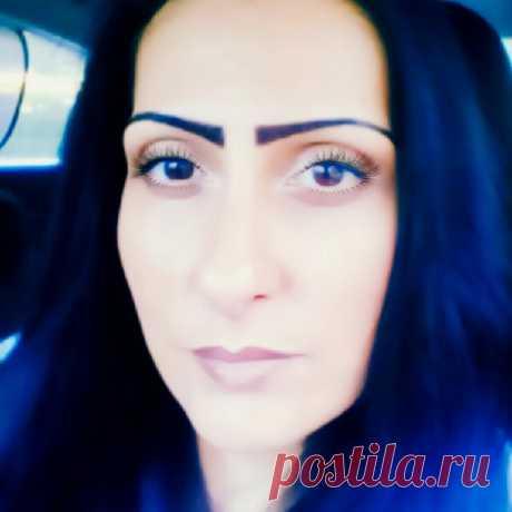 Rimma Romanova