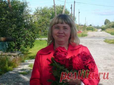 Ирина Самойлова(Лёнина)