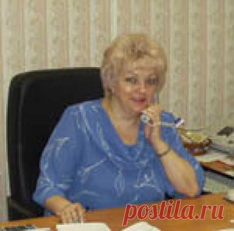 Nadejda Nikonova