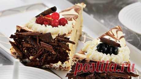 Чизкейк с белым шоколадом, пошаговый рецепт с фото Чизкейк с белым шоколадом. Пошаговый рецепт с фото, удобный поиск рецептов на Gastronom.ru