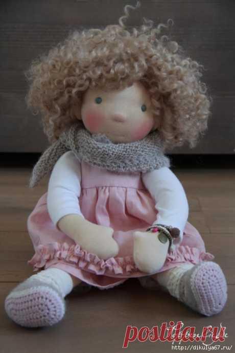 куклы | Записи в рубрике куклы | МОЙ МИР