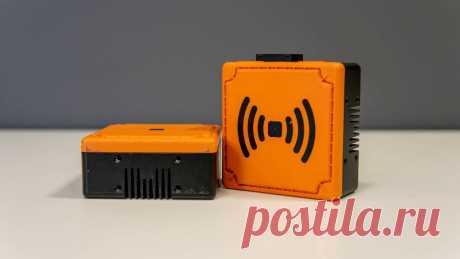 Беспроводное электропитание на промышленных предприятиях, бесконтактная система Weidmuller FreeCon