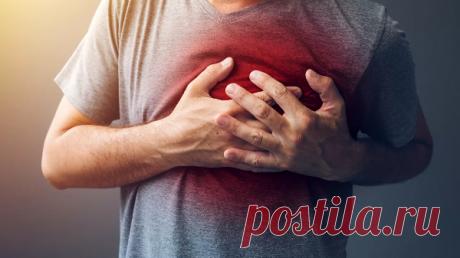 Назван признак инфаркта, о котором не знают многие врачи | Всегда в форме!