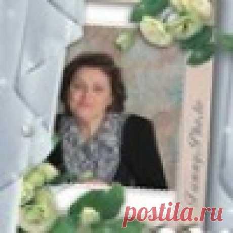 Lyudmila Чабанова