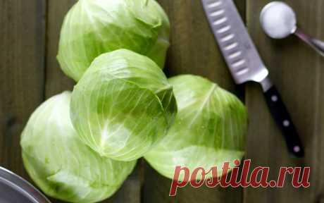 13 рецептов вкусной маринованной капусты (заготовки на зиму и не только)