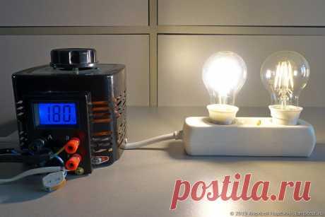 Очень важный параметр светодиодных ламп, о котором мало кто знает: ammo1