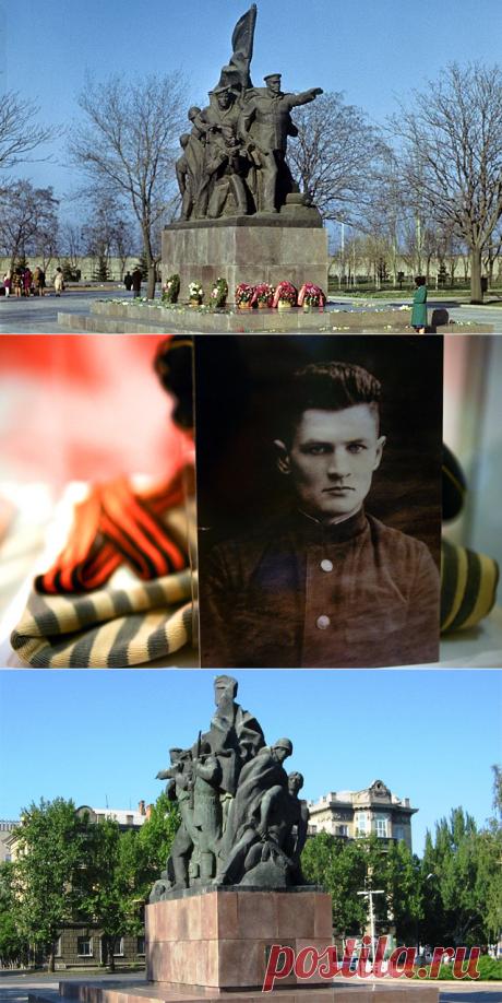 Десант Ольшанского. История отряда, шагнувшего в бессмертие | История | Общество | Аргументы и Факты