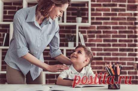 30 нескучных вопросов ребенку вместо привычного «Как дела в школе»   Люблю Себя