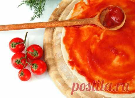 Как приготовить тесто для пиццы в лучших итальянских традициях - tochka.net