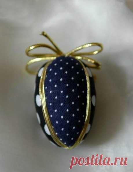 Кинусайг. Декорируем пасхальные яйца | Рукоделие и хобби. Видео, фото: как сделать, сшить, связать своими руками