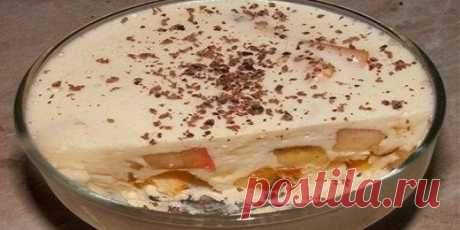 Десерты | Эксклюзивные шедевры кулинарии. | Страница 70