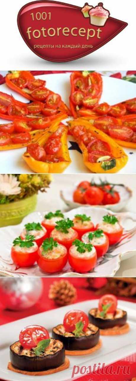 и другие овощи | 1001 фоторецепт