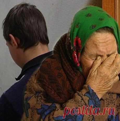 Очень трогательный стих: без слез не прочитать. Настоящая повесть о судьбе старенькой брошенной матери | Блоггерство на пенсии | Яндекс Дзен