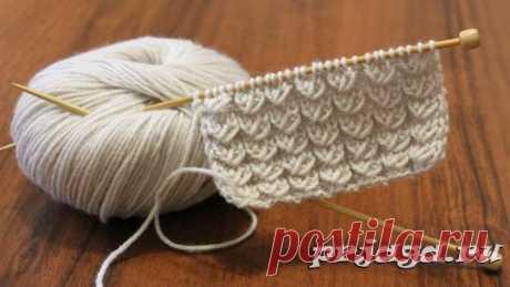 Узоры вязания спицами - Результаты из #130