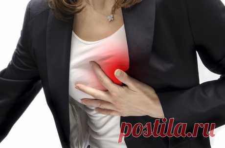 7 признаков того, что ваше сердце в большой опасности. | Будьте здоровы | Яндекс Дзен