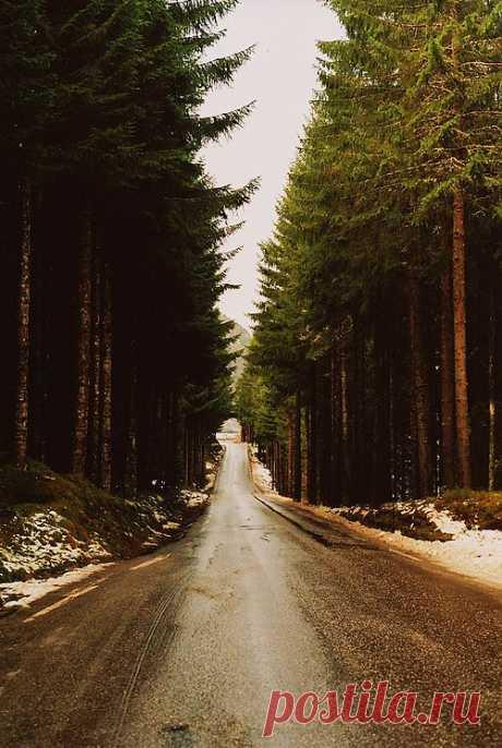 уже снежок