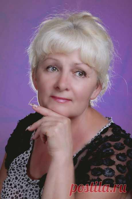 Ольга Лемешко