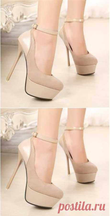 Женская обувь > Туфли / Балетки / Мокасины | Rutaobao. Женская обувь из Китая