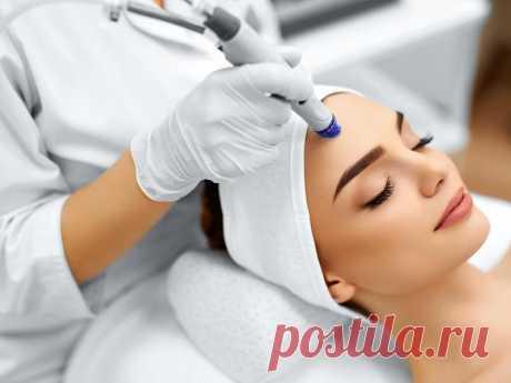 Область эстетической косметологии в салоне красоты | Красота Здоровье Мотивация