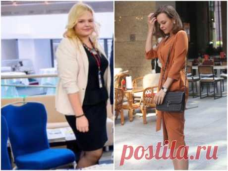 Депрессия, облысение, усталость: как я худела на 50 кг - Тело - Леди Mail.ru