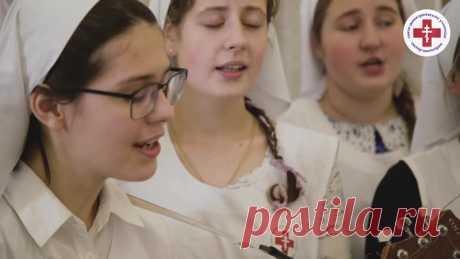 Здесь учат милосердию, состраданию и любви! Знакомьтесь - Свято-Димитриевское училище сестёр милосердия, город Москва.  #ДелаЦеркви