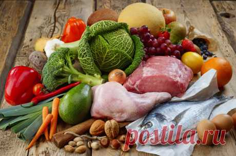 Худею по 4 кг за неделю без тренировок: Самая лучшая диета для похудения — Женские секреты