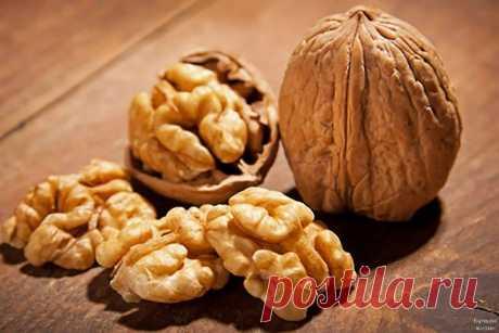 Почему вы должны добавить грецкие орехи в свой рацион / Будьте здоровы